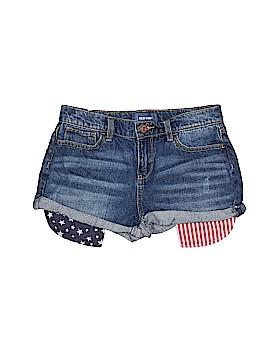 Old Navy Denim Shorts Size 14