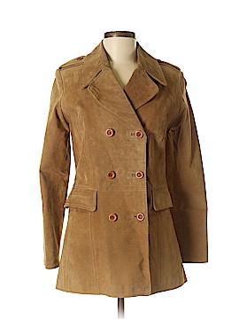 BB Dakota Leather Jacket Size S