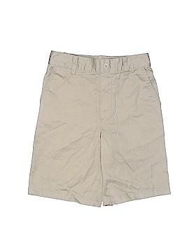 French Toast Khaki Shorts Size 6
