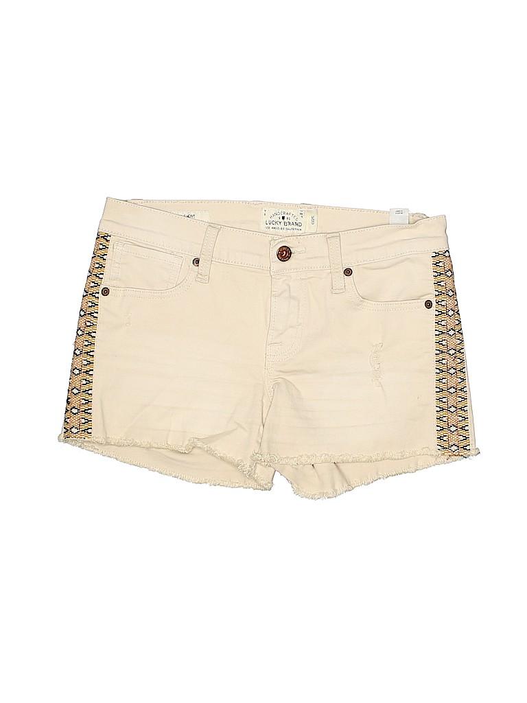 Lucky Brand Women Shorts Size 0