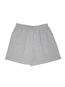 Jennifer Lauren Shorts Size 2X (Plus)
