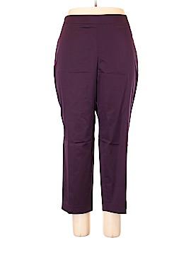 Jones New York Collection Dress Pants Size 16 (Plus)