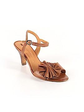 Schuler & Sons Philadelphia Heels Size 36 (EU)