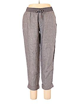 Athleta Linen Pants Size 14
