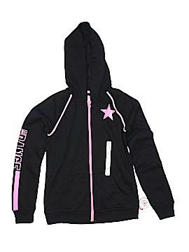 SO Zip Up Hoodie Size 15