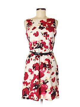 Ann Taylor Factory Casual Dress Size 8 (Petite)