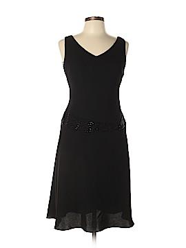 Evan Picone Cocktail Dress Size 10 (Petite)