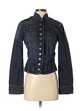 Nautica Jeans Company Denim Jacket Size S