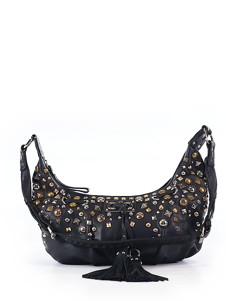 Rafe New York Women Leather Shoulder Bag One Size