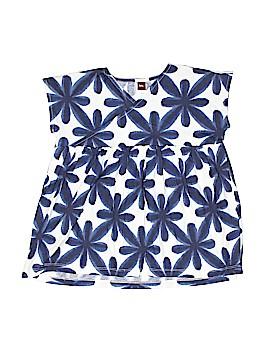 Tea Short Sleeve Blouse Size 12