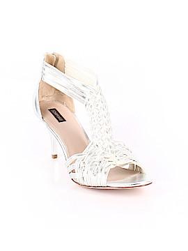 Joan & David Heels Size 9 1/2