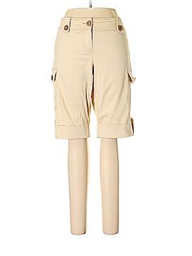 Cache Cargo Pants Size 12