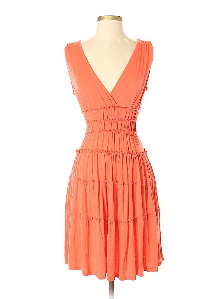 Sangria Women Casual Dress Size S (Petite)