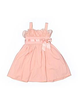 Bonnie Jean Special Occasion Dress Size 5T