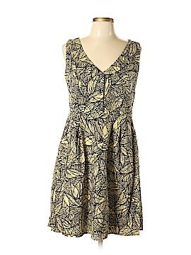 Weston Wear Casual Dress Size 10