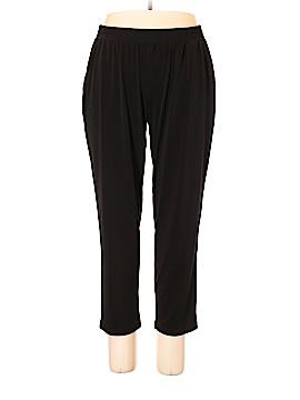 Avenue Casual Pants Size 14 - 16 Plus PETITE (Plus)