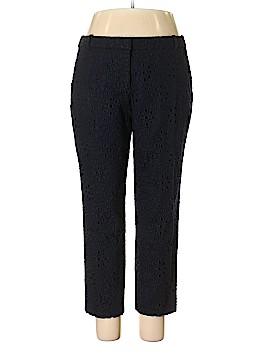 J. Crew Casual Pants Size 14