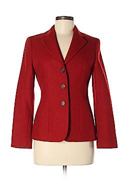 Ralph Lauren Collection Wool Blazer Size 8