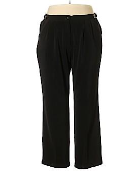 Travelsmith Dress Pants Size 20 (Plus)