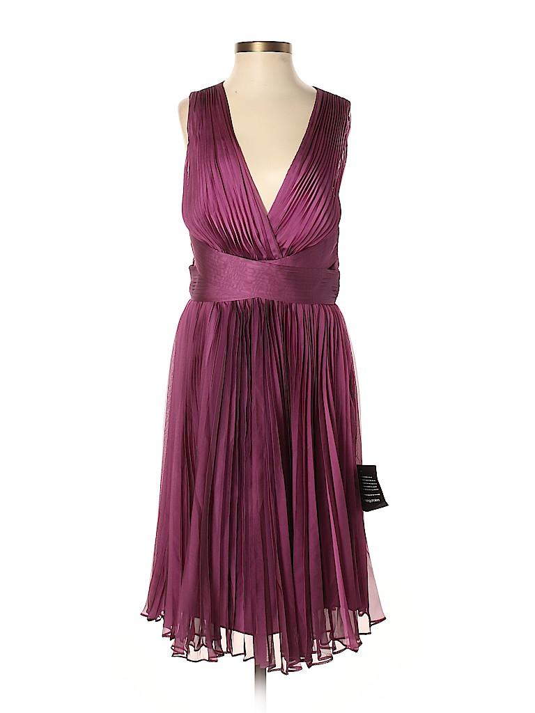 Halston Heritage Women Cocktail Dress Size 4