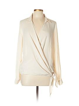 Venus Long Sleeve Blouse Size 10