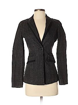 Kenneth Cole New York Denim Jacket Size 0