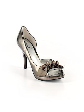 Carlos Heels Size 9 1/2
