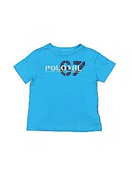 Polo by Ralph Lauren Short Sleeve T-Shirt Size 24 mo