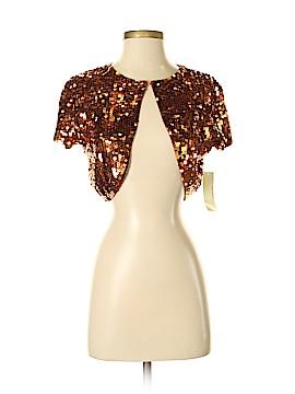 525 America Silk Cardigan Size S