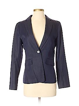 Brooks Brothers Faux Fur Vest Size 4