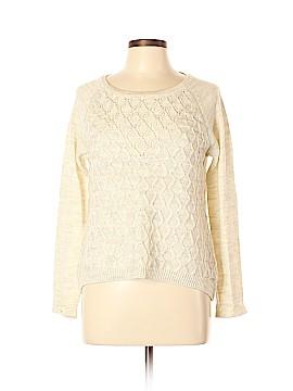 Design History Pullover Sweater Size L