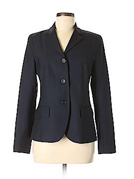 Theory Wool Blazer Size 8