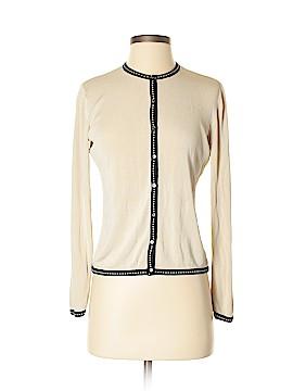 Casual Corner Silk Cardigan Size XS