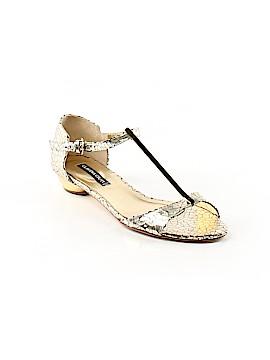 Claudia Ciuti Sandals Size 35.5 (EU)