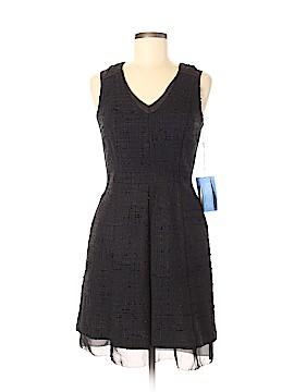 Simply Vera Vera Wang Casual Dress Size 6 (Petite)