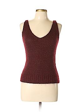 Anne Klein Wool Pullover Sweater Size L