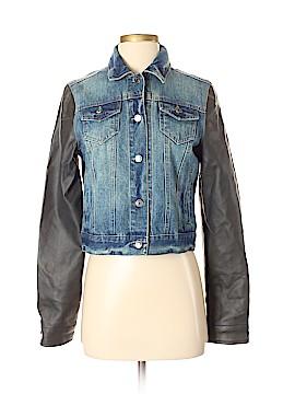 Delia's Denim Jacket Size S