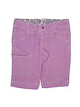 Athleta Cargo Shorts Size 6