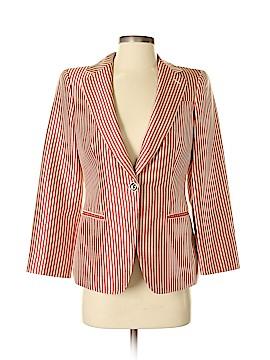 Giorgio Armani Silk Blazer Size 0