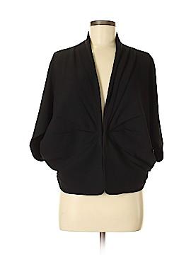 Josie Natori Wool Blazer Size M