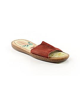 Eurostep Sandals Size 10