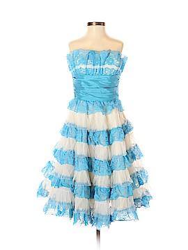 Betsey Johnson Cocktail Dress Size 6