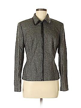 Ann Taylor Wool Coat Size 8