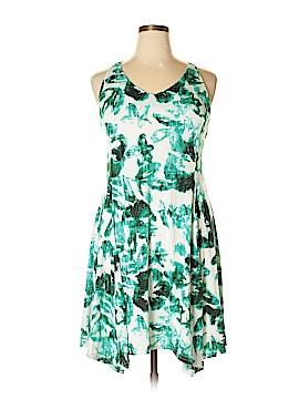 Shoreline Casual Dress Size XXL