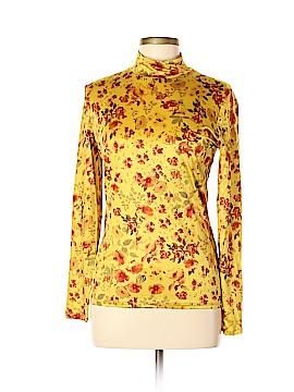 Zara W&B Collection Long Sleeve Turtleneck Size L