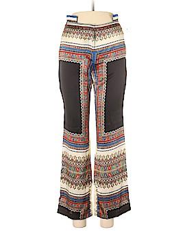Givenchy Silk Pants Size 6