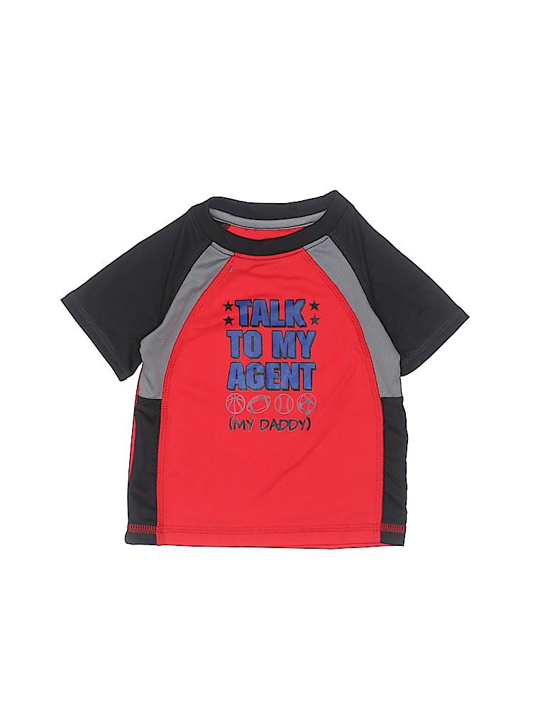 Healthtex Boys Active T-Shirt Size 12