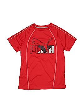 Puma Active T-Shirt Size 10 - 12