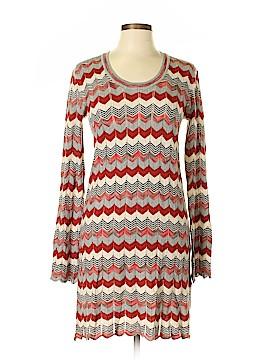 Cotton by Autumn Cashmere Casual Dress Size L