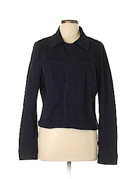 Max Jeans Denim Jacket Size L